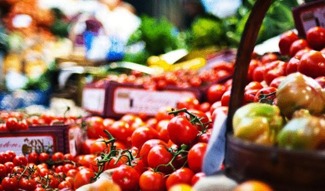 İstanbul'un mart enflasyonu yüzde 0.75 arttı