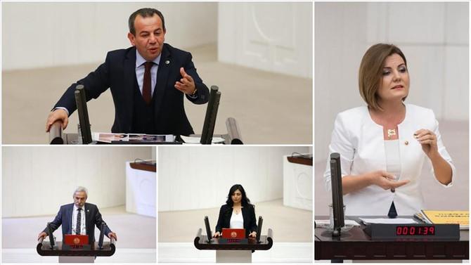 Milletvekilliğinden belediye başkanlıklarına