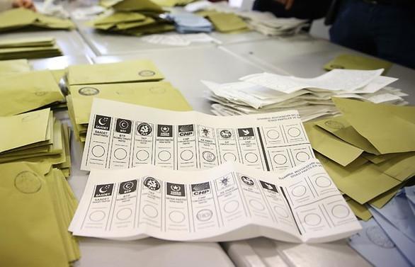 İttifak yapılmayan illerdeki seçim yarışı