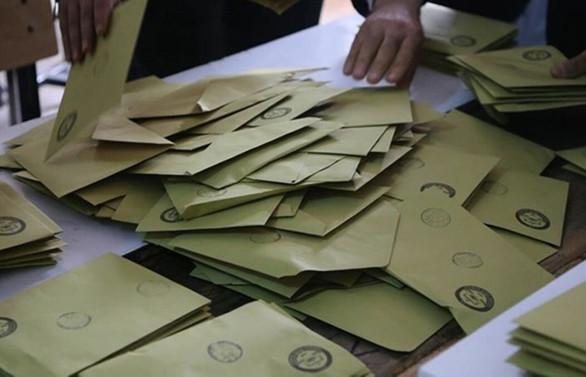 AK Parti, Büyükçekmece için itiraz etti