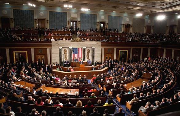 ABD'li senatörler, Türk yetkililere yaptırım uygulanmasını istedi