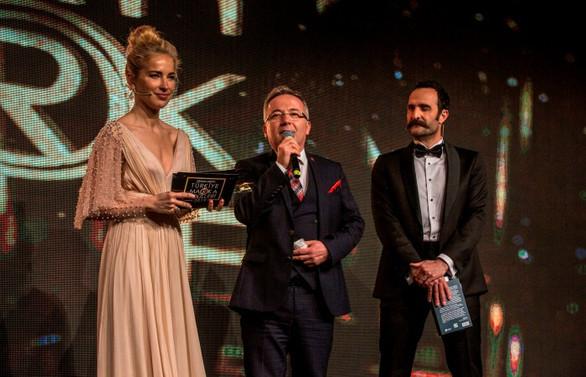 Progroup, 'Turquality Yönetim Danışmanlığı Ödülü'nü aldı