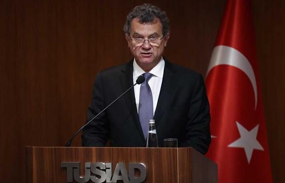 TÜSİAD: Reform gündemine odaklanmak önceliğimiz