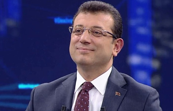 İmamoğlu: İstanbul'a zaman kaybettiriyorsunuz