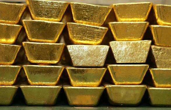 MB uluslararası rezervleri 1.8 milyar dolar azaldı