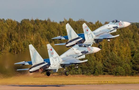 Rusya, Türkiye'ye savaş uçağı için teklif yapabilir