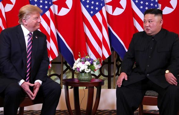 'ABD, Kuzey Kore'ye yaptırımların kalmasını istiyor'