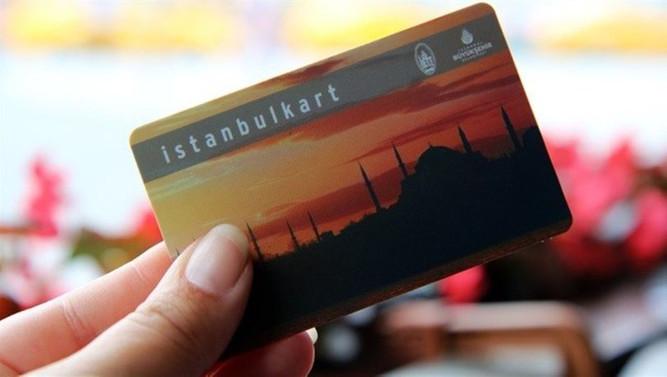 İstanbulkart, alışveriş kartı oluyor
