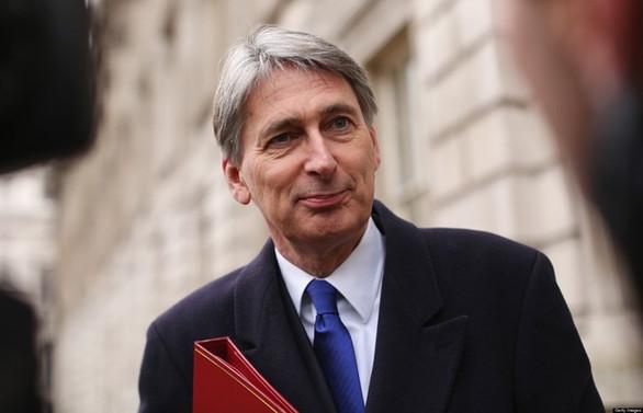 İngiltere Maliye Bakanı Hammond: Brexit bir an önce tamamlanmalı