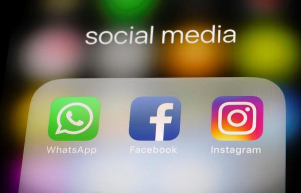 WhatsApp, Instagram ve Facebook geri döndü