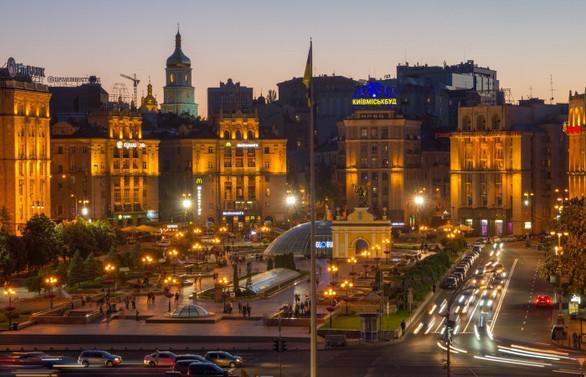 Kiev'de çok sayıda bomba ihbarı: 1500 kişi tahliye edildi