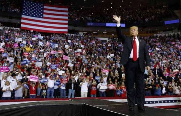 Goldman: Trump tekrar seçilebilir