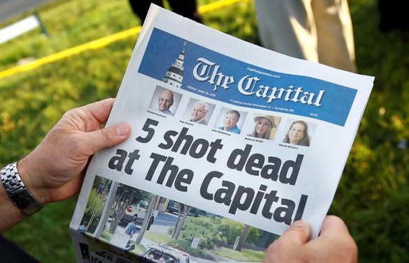 Pulitzer'de yerel gazeteler öne çıktı