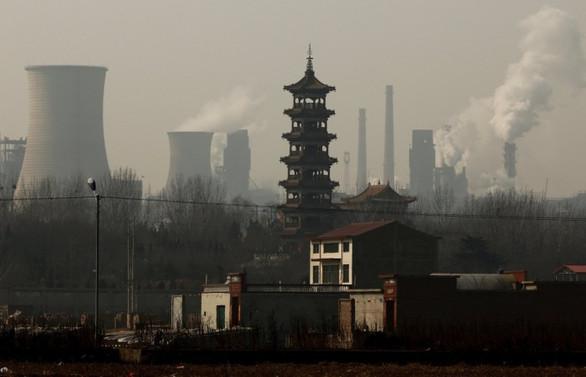 Çin'de 11 ağır sanayi sektörüne genişleme yasağı