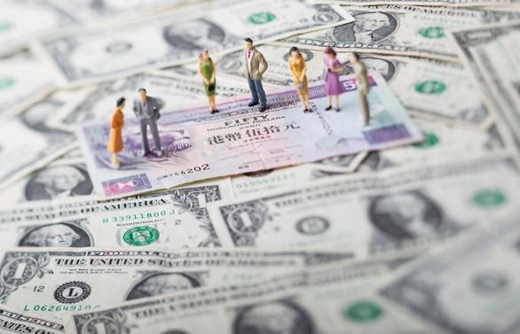 Gelişen ülke paralarının getirisi ilk kez G10'u geçti