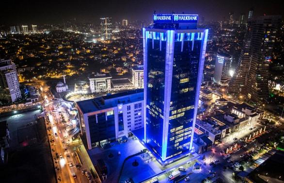 Halkbank, 4 milyar euro ve 10 milyar TL borçlanacak