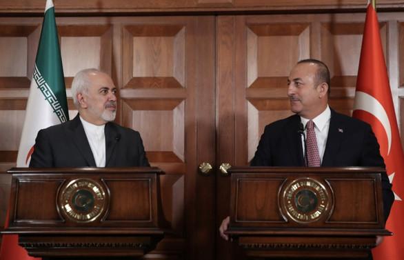 İran ile ticarette INSTEX modeli