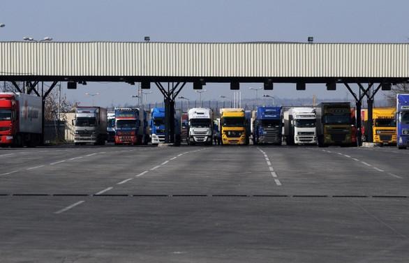 Türkiye, AB ile ticaretinde iki ayda 2.68 milyar euro fazla verdi