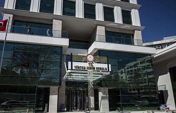 AK Parti ve MHP'den YSK'ya iptal başvurusu