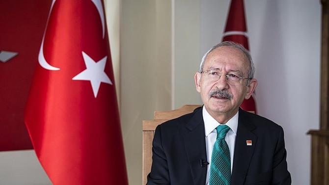 Kılıçdaroğlu: Bu, birlikte yaşamak isteyen milyonların başarısıdır