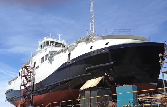 Gemi ve yat ihracatı hızlandı
