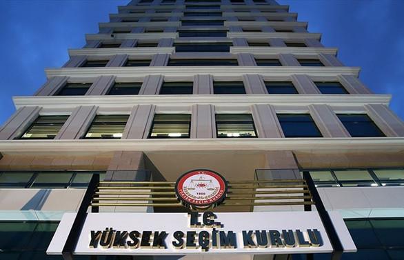 YSK'nin gündeminde İstanbul var