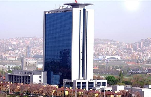 Ankara Büyükşehir Belediyesinde önemli atama