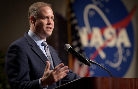 NASA'dan Hindistan'a tepki: Berbat bir şey