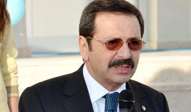 TOBB Başkanı'ndan KDV indirimi açıklaması