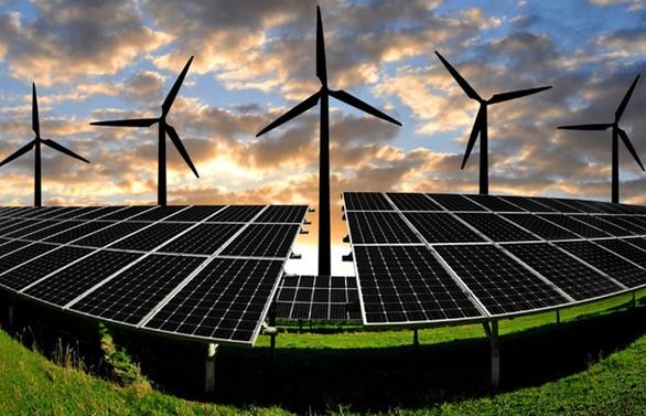 Yenilenebilir enerjide '10 yıl' kriteri