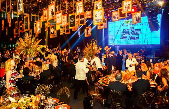 Türkiye'nin 'Gentlemanları' ödüllerine kavuştu