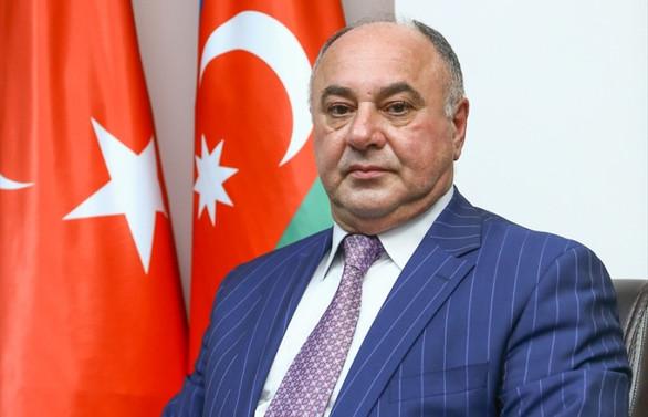 Türkiye'deki faaliyetlerimizi genişletmek istiyoruz