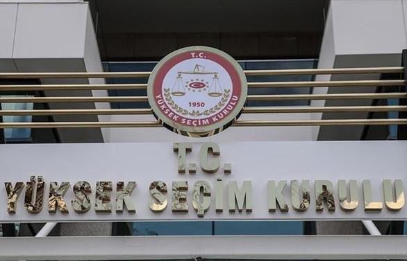 YSK İstanbul'u görüşmeye devam edecek