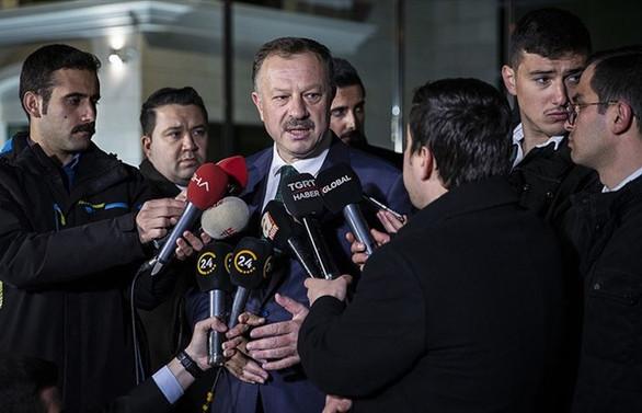 AK Parti: YSK'ye en kapsamlı dosyayı verdik