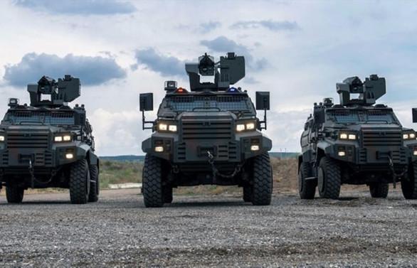 Savunma sanayii cirosu 2018'de yüzde 31 arttı