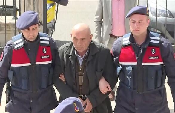 Yumruk atan Osman Sarıgün serbest bırakıldı