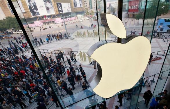 Apple'a bir milyar dolarlık dava