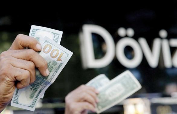 Dolar/TL 5.90 sınırında