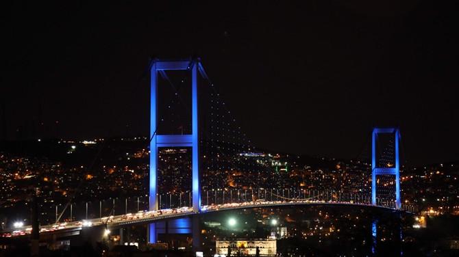 Köprü ve otoyollar 450 milyon lira getirdi