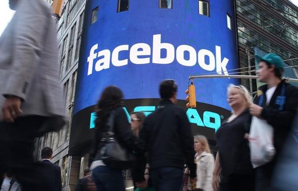 Facebook, 3 milyar dolarlık ceza fonu kurdu