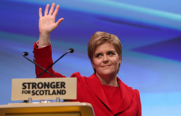 İskoçya bir kez daha bağımsızlığı deneyecek