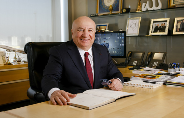 TAV'dan 24 milyon euro kâr