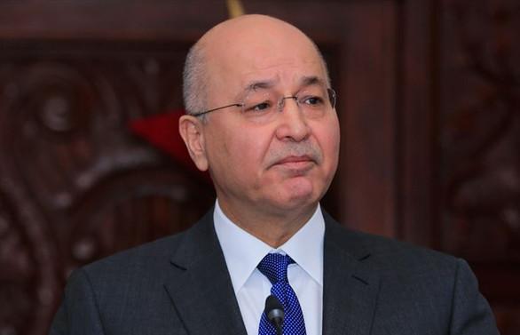 Irak'tan Türk firmalara 'yatırım' çağrısı