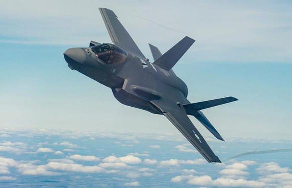 ABD'yi zora sokacak F-35 raporu