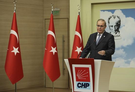 CHP'li belediyeler yeni şirketler kurmayacak
