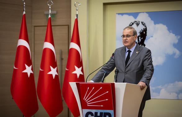 CHP: YSK, bir hukuk cinayetine alet olmamalıdır
