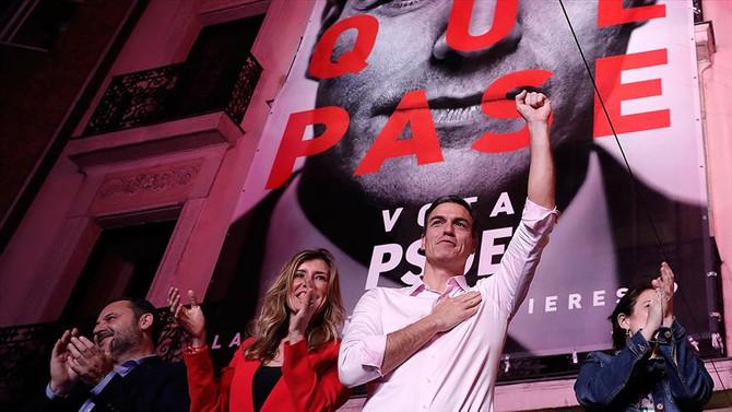 İspanya'da sandıktan 'belirsizlik' çıktı