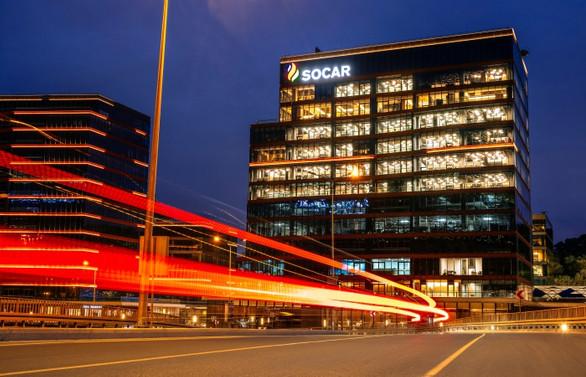 SOCAR'ın 1,8 milyar dolarlık yatırımı 2023'te devrede