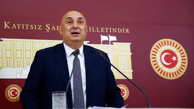 'İstanbul olayını kapatıp yolumuza devam etmeliyiz'