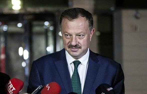 AK Parti'den 'itiraz süreci' açıklaması